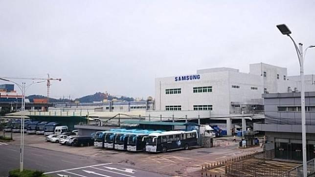 ซัมซุงปิดทำการโรงงานชั่วคราวหลังพบพนักงานติดเชื้อไวรัสโคโรนา