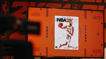 勘履現場 / 防疫在家 你還有 NBA 2K21 有著滿滿的熱血