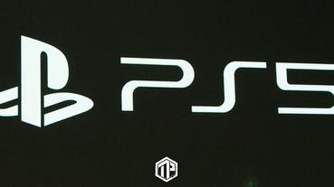 Sony 公佈 Playstation 5 的 Logo 外貌!