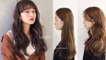5款日韓妞熱門「細軟髮」髮型範本!髮根秒站立,加碼髮型師超持久髮根蓬鬆吹整tips