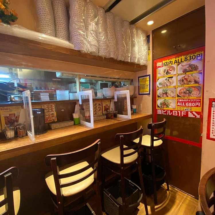 実際訪問したユーザーが直接撮影して投稿した代々木タイ料理アジアンスマイルの写真