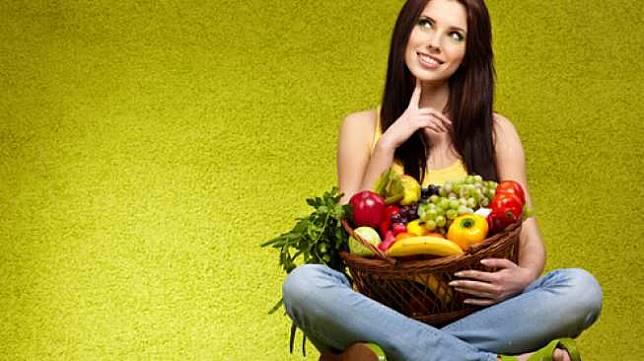 Ilustrasi: Beberapa zodiak disarankan untuk memperbanyak makanan sehatn. (Shutterstock)