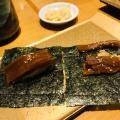 DINNER おまかせ - 実際訪問したユーザーが直接撮影して投稿した千駄ケ谷寿司sushitokyoten 新宿店の写真のメニュー情報