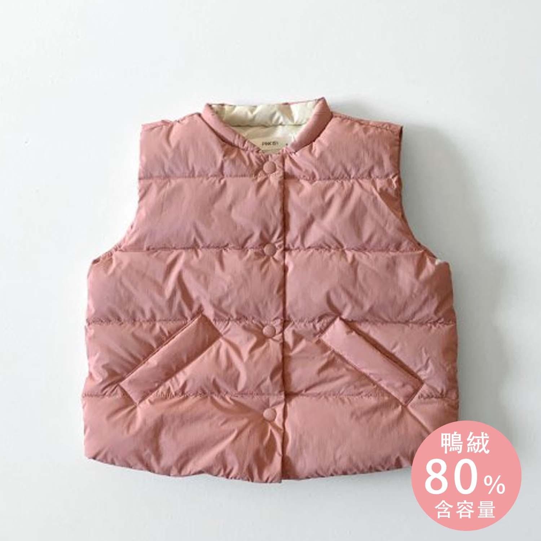 羽絨衣就是要雪國出產才夠保暖!。韓國保暖羽絨背心。高羽絨含量,更輕便更保暖 ❤;這幾天台灣也明顯轉涼,尤其到了晚上或雨天更是明顯,媽媽們是不是開始翻衣櫃找外套了呢?但去年的可能已經都太小啦~是時候該為