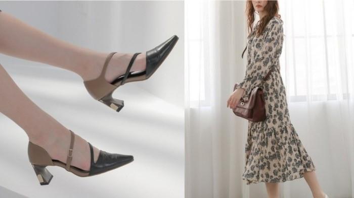 鞋履就是最容易展演女士氣質的方式!準備好換上優雅的夏日涼鞋了嗎