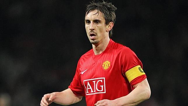 kapten Manchester United di era Premier League