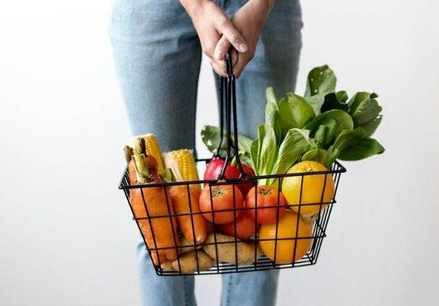 Catat 5 Makanan dan Minuman yang Bisa Cegah Kanker Serviks