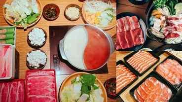 肉食控的天堂!網友熱推Top5壽喜燒排行出爐,香甜肉汁、甘甜湯底,週末相約來開吃