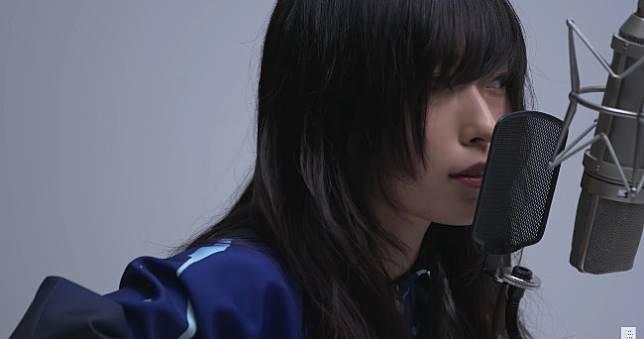 Sayuri挑戰不修音《我的英雄學院》片尾曲,自彈自唱完美演出