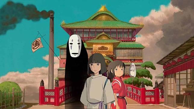 15 Film Animasi Terbaik Sepanjang Masa, Seru Ditonton Untuk Mengisi Waktu Luang