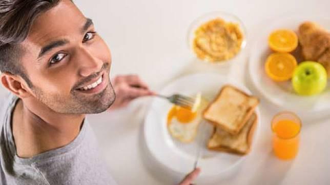 Inilah 4 Makanan yang Tidak Dianjurkan Dimakan Saat Sarapan