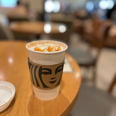 スターバックスコーヒー 大宮宮原ステラタウン店のundefinedに実際訪問訪問したユーザーunknownさんが新しく投稿した新着口コミの写真