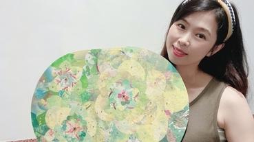 辜琪鈞藝術工作室~花之圓舞曲系列,輕鬆裝點居家美學!