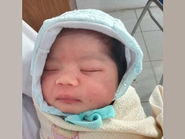 Bayi yang Dibuang di Simalungun Jadi Rebutan