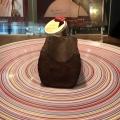 特撰ガトーショコラ - 実際訪問したユーザーが直接撮影して投稿した新宿ケーキケンズカフェ東京の写真のメニュー情報