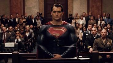 橫掃全球4億2400萬美元!《蝙蝠俠對超人》大破三月台灣開片影史紀錄