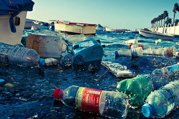 Basmi Sampah di Laut, Thailand Siapkan Robot Pembersih