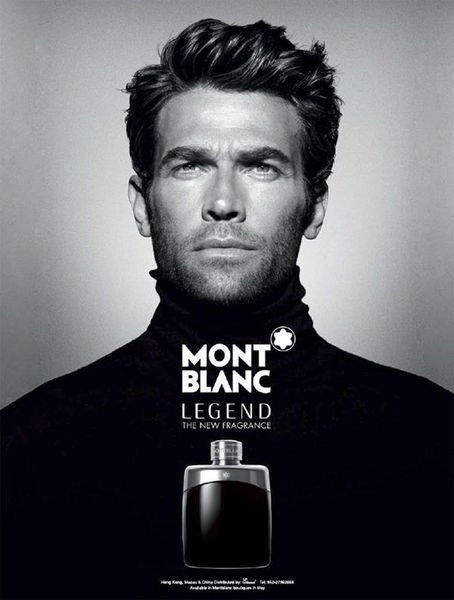 Mont Blanc 萬寶龍傳奇經典 男性淡香水 Legend 100ml TESTER◐香水綁馬尾◐