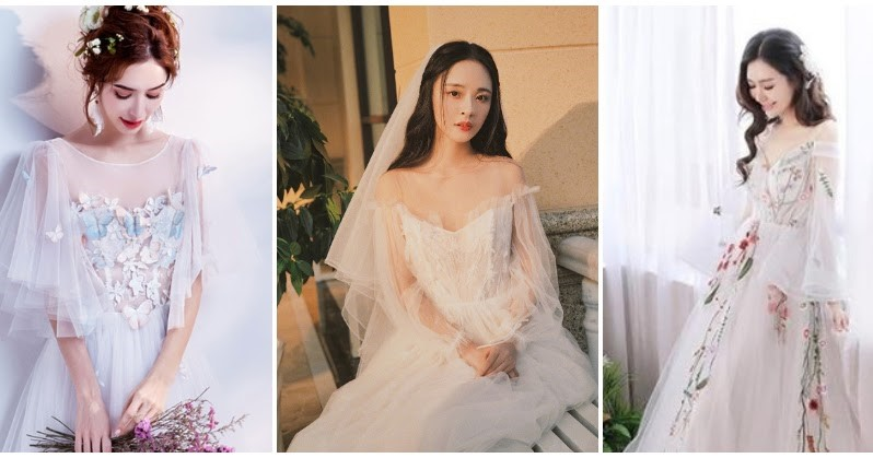 【婚禮特輯】準新娘快看!「森林系婚紗、平價婚鞋、婚禮注意事項」情報清單