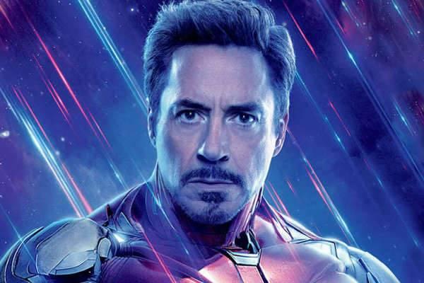 Pengakuan Robert Downey Jr. Setelah 'Selesai' dengan Marvel