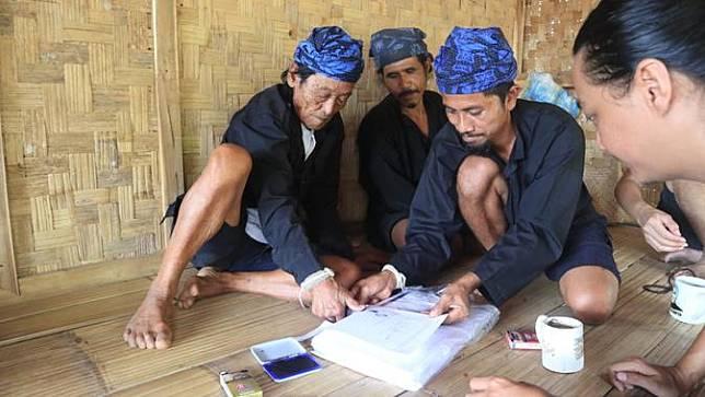 Lembaga Adat Baduy Minta Daerahnya Dihapus dari Daftar Destinasi Wisata