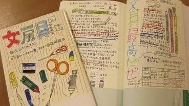 定價3兆円的文具圖鑑