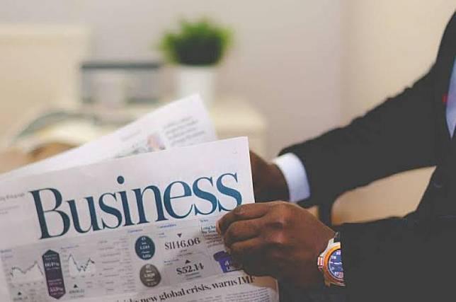 Konsultan Gue mengajak generasi milenial untuk menjadi pengusaha. Ilustrasi