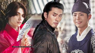 8位韓星古裝/時裝差異!朴寶劍、李準基、玄彬根本古裝神顏,這位古裝醜到讓人好出戲