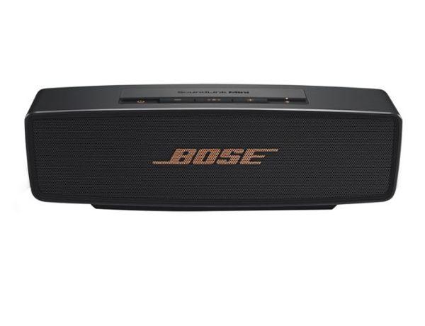 【現貨】BOSE 迷你 MINI2全音域藍牙揚聲器