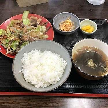 実際訪問したユーザーが直接撮影して投稿した西新宿焼鳥丸鶏るいすけ ハナレの写真