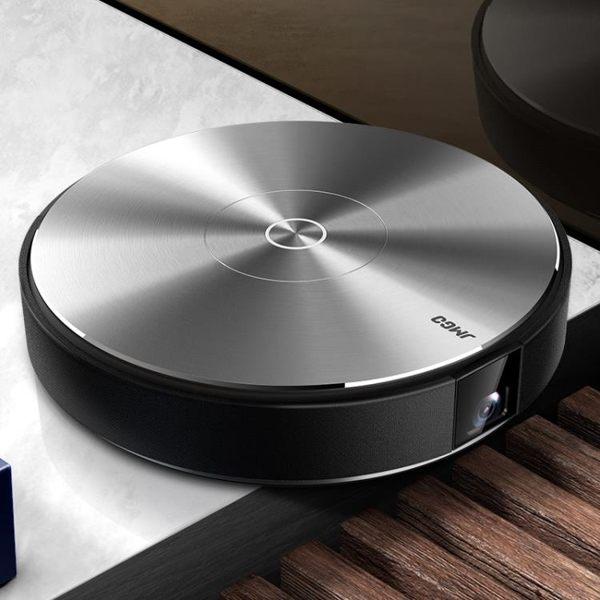 投影儀-堅果G7投影儀家用高清080p智能wifi無線無屏電視機3D家庭影院 完美情人館YXS
