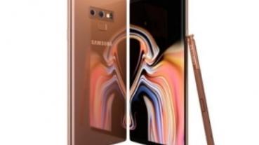 兩種尺寸全新顏色 Galaxy Note 20 詳情率先公開