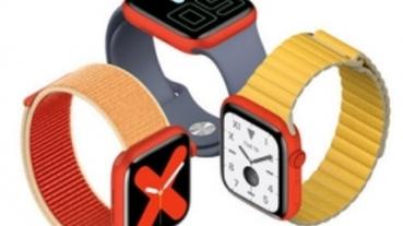 除了 iPhone 12,蘋果也會發表新版 iPad Air 4 以及二款 Apple Watch