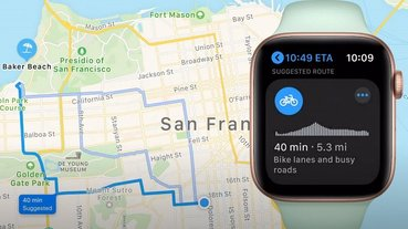 Apple watchOS 7 Beta 版本釋出,但安裝後的風險請自負