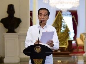 Jokowi: Ada Dua Kelompok Tak Bisa Dilarang Mudik