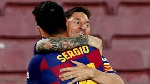 4 Biang Kerok Kekalahan Memalukan Barcelona dari PSG di Camp Nou (3)