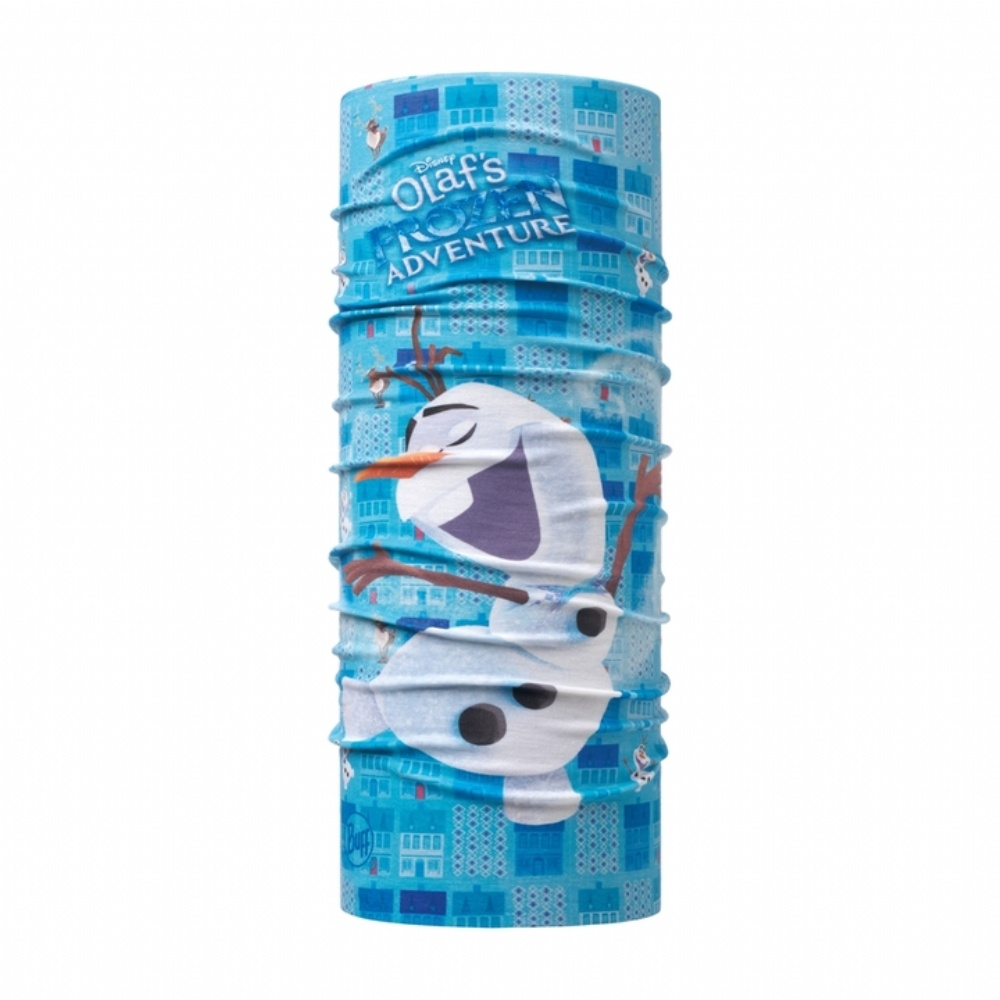 BUFF西班牙原創產地製造多種變化與創意搭配使用超細纖維的排汗快乾與防曬