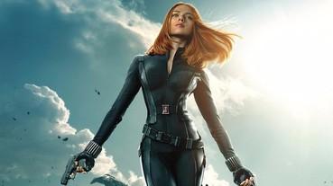 究竟她是如何塞進黑寡婦的超緊身衣裡?Scarlett Johansson 鍛鍊誘人身形秘訣大公開!