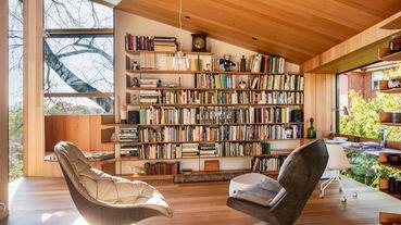 蓋別人的房子不稀奇,來看看澳大利亞建築師John Wardle如何親手改造自宅?
