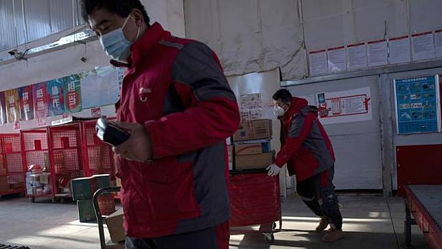 China Tutup Bioskop Lagi Usai Sempat Dibuka, Cemas Corona COVID 19 Jilid 2