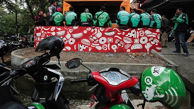 3 Driver Gojek Jadi Saksi Kasus Order GoFood Fiktif Sugiarti