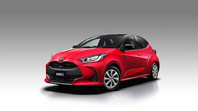 Toyota Yaris terbaru World Premiere di Jepang, 16 Oktober 2019. (Toyota Global)