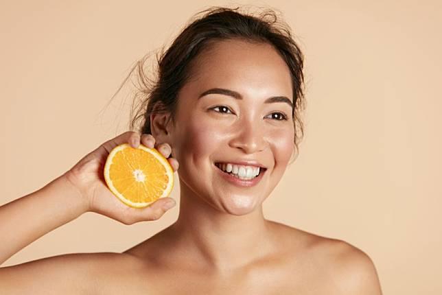 5 Makanan Untuk Kulit Glowing Natural Tanpa Makeup Di Usia 30-an