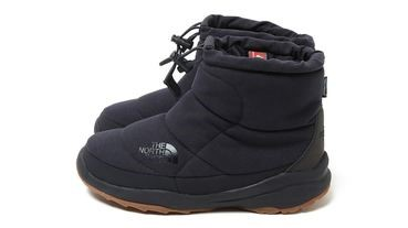 The North Face x BEAMS 別注 Nuptse Bootie 全新回歸!