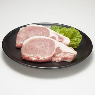 和豚もちぶたステーキ・カツ用(ロース)