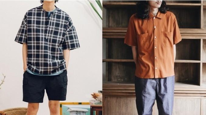 選對襯衫也能改變你給人的印象!三款高質感風格襯衫推薦