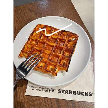スターバックスコーヒー 渋谷ストリーム店のundefinedに実際訪問訪問したユーザーunknownさんが新しく投稿した新着口コミの写真