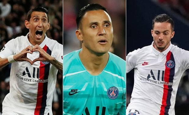 Tiga Mantan Jadi Momok Kekalahan Real Madrid