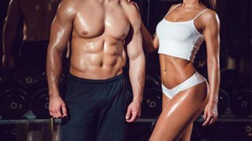 小心健身菜鳥、打卡魔人出沒!盤點8種你在一月時的健身房會遇見的人