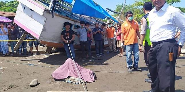 Dok Polrestabes Makassar